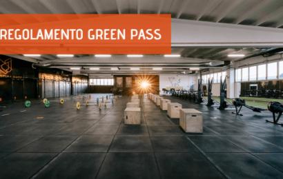 GREEN PASS X SITO OK